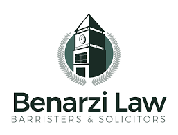 Benarzi Law