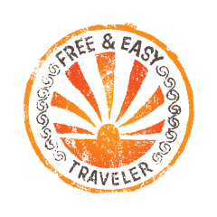 free and easy travel